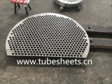High Quality Heat Exchanger Support Plate