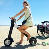 Electric Bicycle Battery Powered Mini Motorcycle