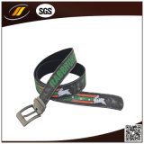 Good Price Custom PU Leather Belt for Boys