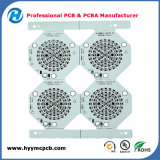 1.6mm HASL Aluminum PCB Board for LED Floodlight Boards (HYY-043)