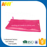 PVC Leather Plain Pencil Bag