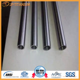 ASTM B338 Industrial Titanium Welded Tube for Condenser