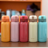 Easy to Carry Double Wall Stainless Steel Thermos for Children