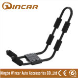 75kg Loading Capacity Aluminum Kayak Rack by Ningbo Wincar