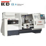 Big Bore Heavy Duty CNC Cutting Lathe Ck6163A