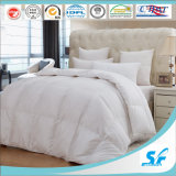 Hotel Used Microfiber Silk Square Stitch Bed Quilt