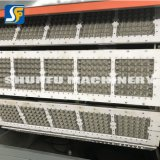 Small Business Paper Mill Waste Recycling Machinery Making Egg Tary Price