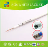 2015 New Low Loss Coaxial Cable (RG6)