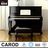 Piano 123cm with Carod Logo
