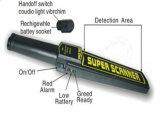 Super Sensitivity Handheld Metal Detector (GP-3003B1)