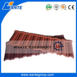 50 Years Warranty Colorful Stone Coated Metal Roof Tiles
