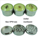 High Quality Chrysophoron Herb Grinder
