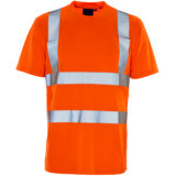 High Quality T-Shirt with En20471 (C2414)