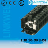 2016 Hot Selling Cable Distribution Connectors (LUK 10-DREHSI)
