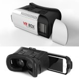 OEM Service Customized Logo 3D Glasses Vr Box Made in China