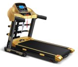 1.5HP/2.0HP Fitness Running Machine Motorized Treadmill