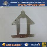 Aluminium Sheet Parts Precision Metal Parts CNC Machining