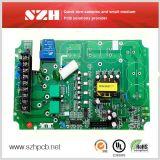 Compelete 2 Layers Identification System 1oz PCB PCBA