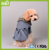 2016 New Design for Extravagant Winter Pet Clothes (HN-PC800)