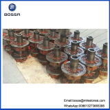 Casting Parts Sand Casting Lost Wax Casting for Heavy Trucks