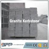 Grey Granite Kerb Stone Kerbstone for Garden/Landscape