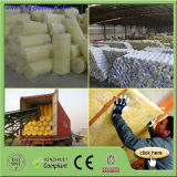 Glass Wool Blanket Heat Insulation Building Materials