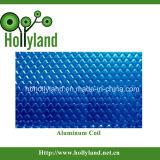 Embossed Diamond Aluminum Sheet Building Material