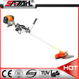 2017 Hot Sell 26cc 0.7kw Cg260 Brush Cutter