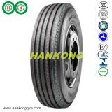 All Position Wheels Light Truck Tire TBR Tire (11R22.5, 295/80R22.5, 275/80R22.5, 265/70R19.5)