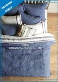 Modern Crepe Embossing Bedding Duvet Cover Set