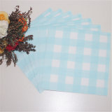 """Party Products 13"""" blue Pattern Eco-Friendly Wedding"""