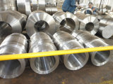 Forged Stainless Coupling ASTM A182 F316 Pipe Tube Hot Forging Carbon Steel Tubes