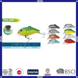 Different Colors Fishing Lures Tackles Cha-Cha
