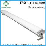 Waterproof 4ft 40W 220V Daylight LED Tube