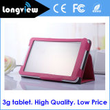 "7"" Inch Mtk6572 3G Mobile Phone 8GB Tablet PC with Dual SIM Card Slot"