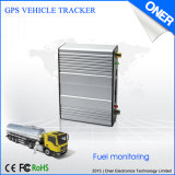 Fleet GPS Receiver with Real Time Google Map Link