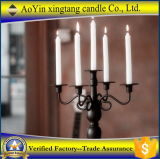 8g-100g White Candle Velas Bougie Wax Candle to Zambia