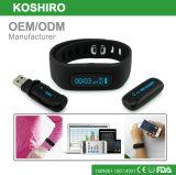Touch Screen Bluetooth Pedometer Smart Watch Bracelets