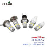 Short 12-24V 50W CREE_Xbd Car LED Fog Light
