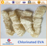 for High-Grade Plasticizer of PVC Films Chlorinated EVA