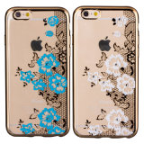 2016 New Arrival Shining TPU Case for iPhone 6s