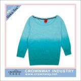Fashion Funny Crew Neck Outdoor Sweatshirt for Girl