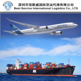 Expert China Shipping Agent - Container Shipment to Africa (Freight forwarder)
