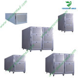 Medical Hospital 201 Stainless Steel Mortuary Morgue Cooler
