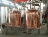 High Quality Beer Brewery Equipment Natural Beer Brewing System