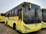 8.3m School Bus 40-50 Seats Best Selling Overseas