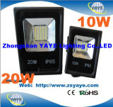 Yaye 18 Competitive Price 3 Years Warranty SMD5730 20W LED Floodlight/SMD 20W LED Flood Light with USD12.5/PC