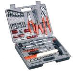 94PC Plastic Case Tool Set