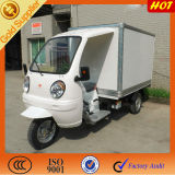 ABS Canopu with Enclosed Cabin Tricycle