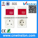 Micro Appliance Automatic Voltage Guard with CE